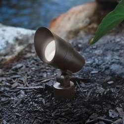 Landscape Lighting Path Deck Lights Lumens