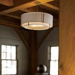 Hubbardton Forge Modern Wrought Iron Light Fixtures Lumens