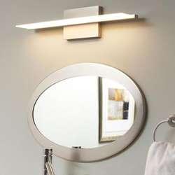 Bathroom Lighting - Ceiling Light Fixtures & Bath Bars | Lumens
