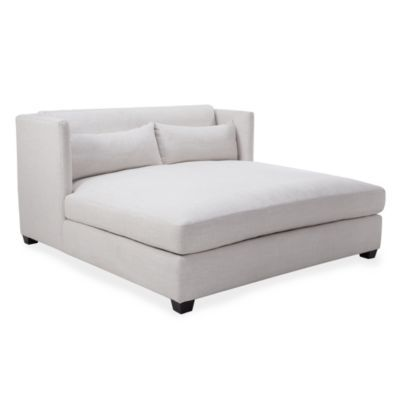 Pierce Double Chaise