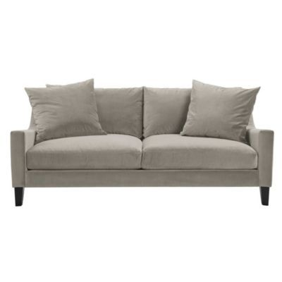 Details Slope Arm Sofa - 79