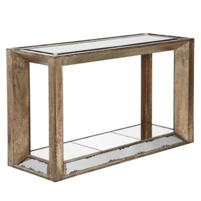 Pascual Console Table