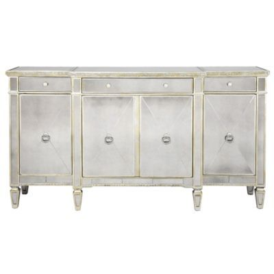 Borghese Mirrored Buffet