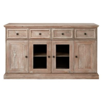 Archer Wash Oak Buffet