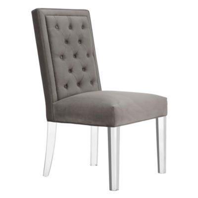 Maxwell Dining Chair - Acrylic
