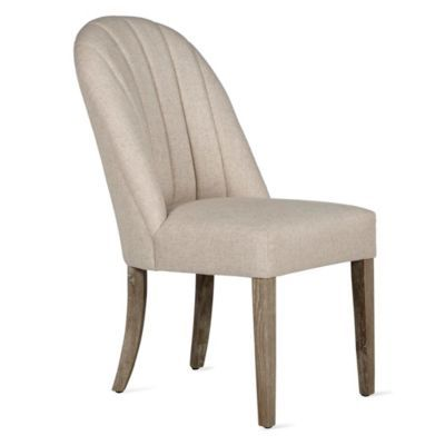 Sutton Side Chair - Natural Grey