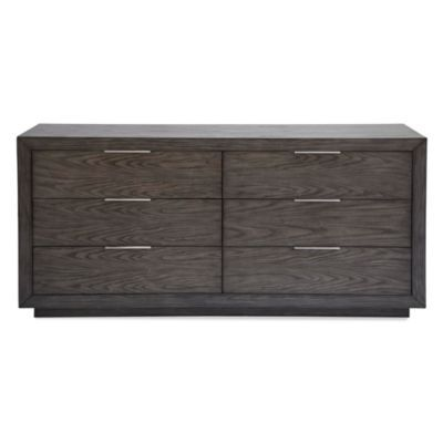 London 6 Drawer Dresser