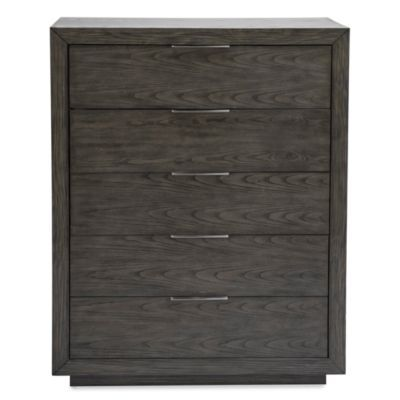London 5 Drawer Tall Chest