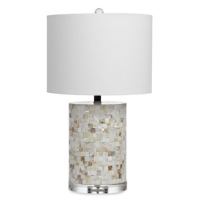 Montego Table Lamp