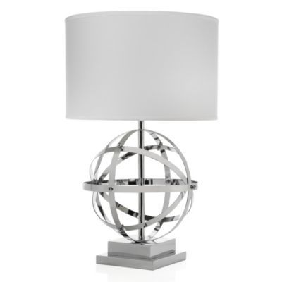 Pinnacle Table Lamp