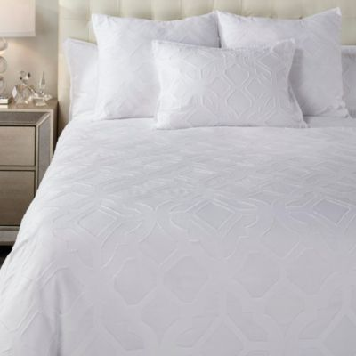 Siena Bedding - White