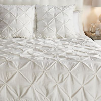 Juliana Bedding - Ivory