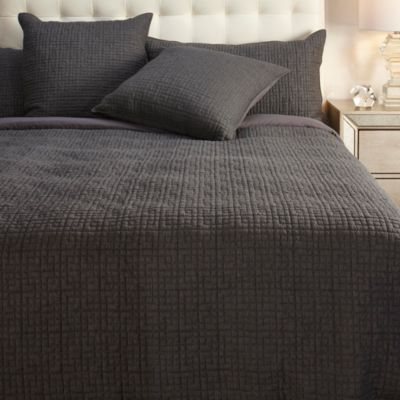 Nolan Bedding - Slate