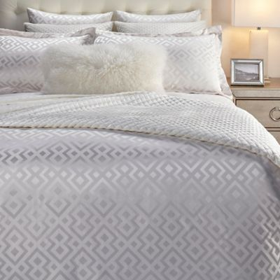 Somero Bedding - Pearl