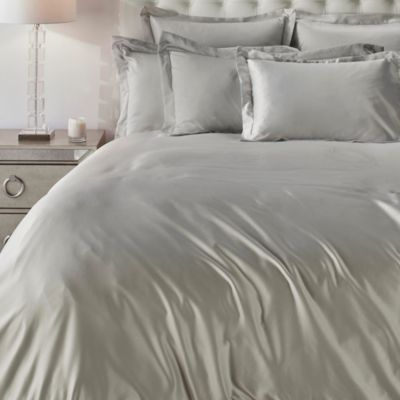 Solange Bedding - Fog Grey