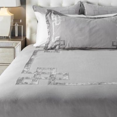 Hudson Bedding - Steel
