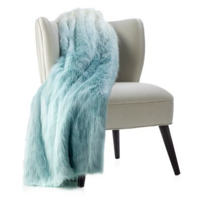 Pasea Oversized Throw