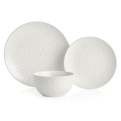 Sanctuary Dinnerware - Sets of 4