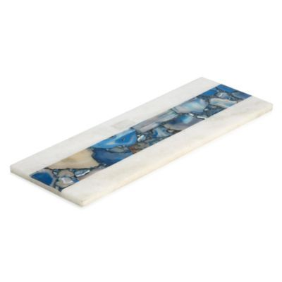 Mallorca Agate Serving Board