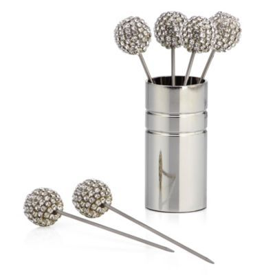 Victoria Cocktail Pick - Set of 6