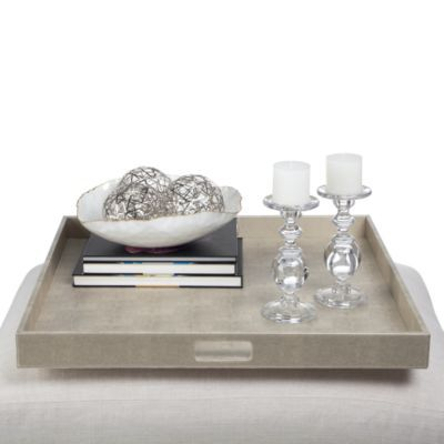Largo Square Tray