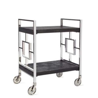 Rylan Bar Cart