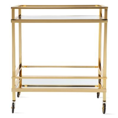 Winslow Bar Cart