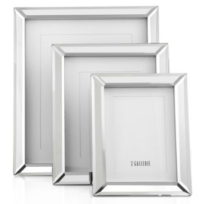 Broadway Mirrored Frame