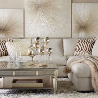Celebrate In Style Living Room