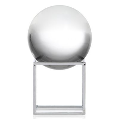 Everly Sphere With Stand