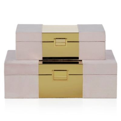Essex Box - Set of 2