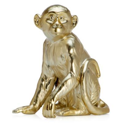 Monkey Coin Bank