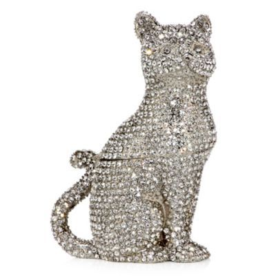 Cat Trinket Box