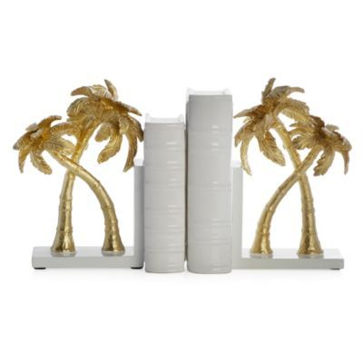 Palm Bookends