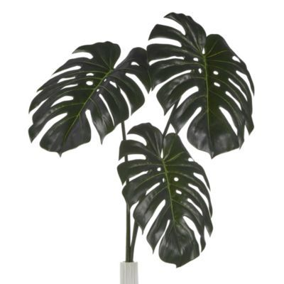Faux Large Split Philo Leaf - Se...
