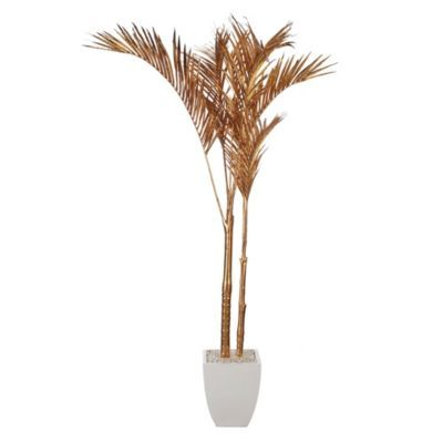 Faux Areca Palm Tree