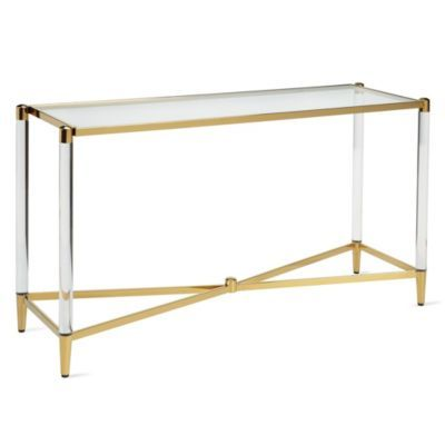 Celine Console Table