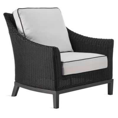 Malibu Outdoor Lounge Chair