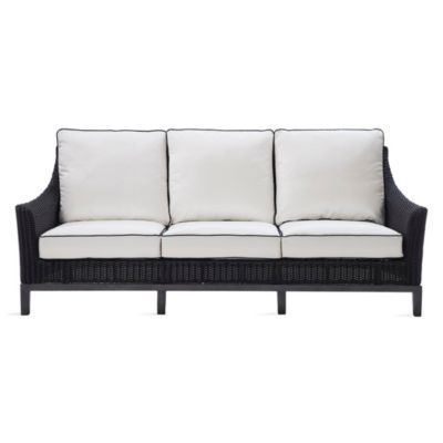 Malibu Outdoor Sofa