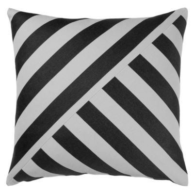 Mod T Stripe Outdoor Pillow