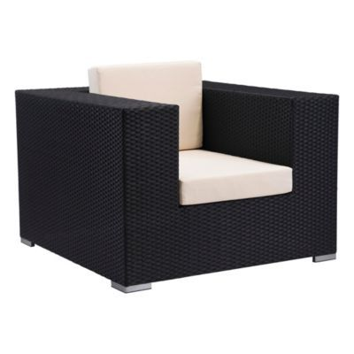 Cartas Outdoor Armchair