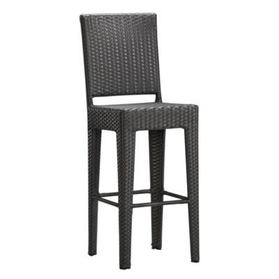 Cartas Outdoor Bar Chairs - Set ...