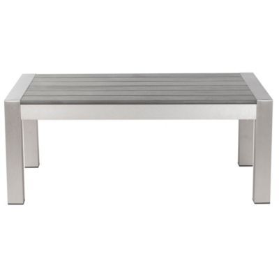 Metro Outdoor Coffee Table