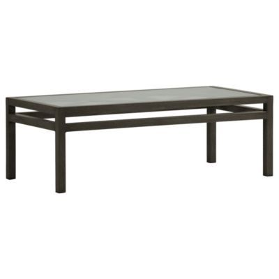 Terza Outdoor Coffee Table