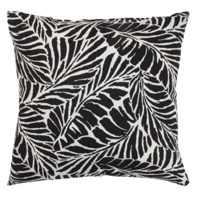 Palm Beach Outdoor Pillow 18