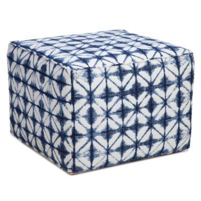 Bahia Indoor/Outdoor Pouf