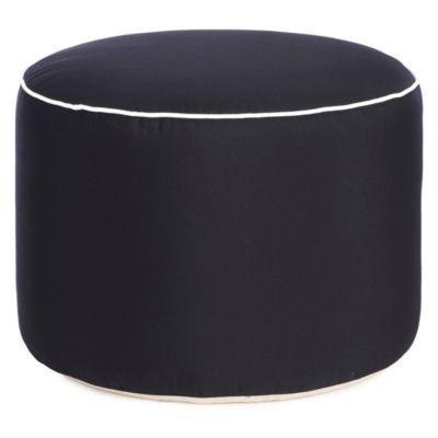 Barriles Indoor/Outdoor Pouf