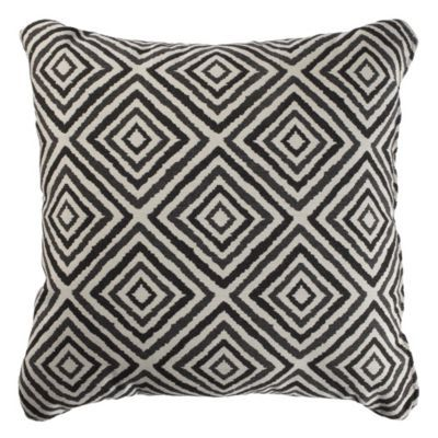 Diamond Mist Outdoor Pillow 22