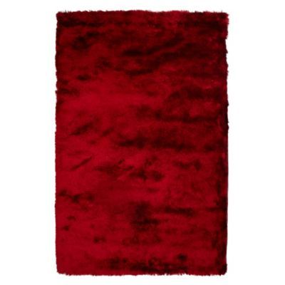 Indochine Rug - Scarlet