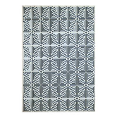 Catalina Indoor/Outdoor Rug - Blue